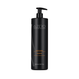 4. Luxury Hair Care by 6.ZERO